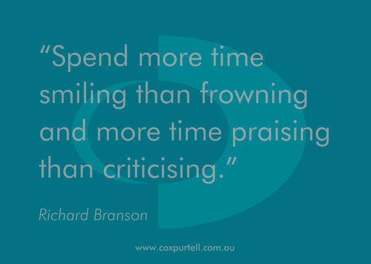 Richard Branson #Quote - Cox Purtell #Recruitment