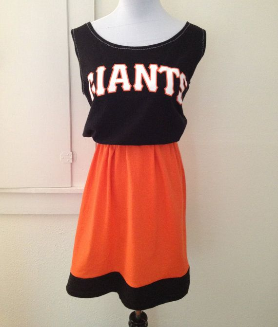 San Francisco Giants SF Baseball Game Day T Shirt by designertees, $35.00