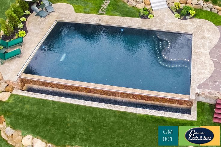 36 best geometric swimming pools images on pinterest for Pool design elements