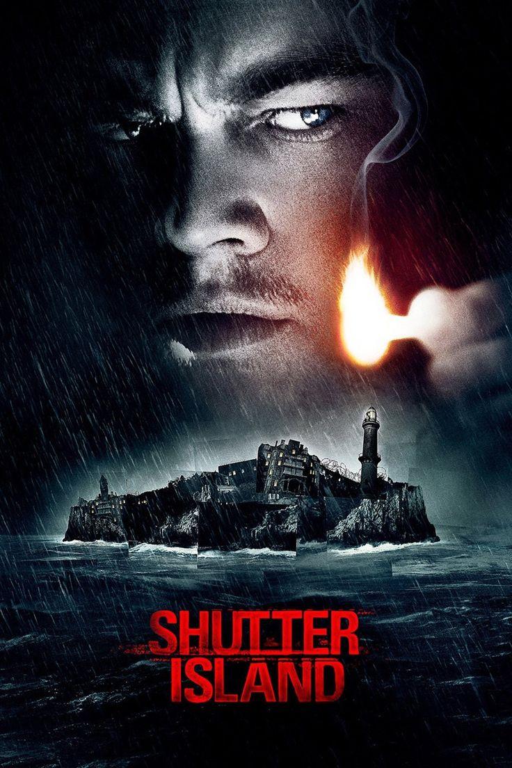 Shutter Island (2010) - Regarder Films Gratuit en Ligne - Regarder Shutter…