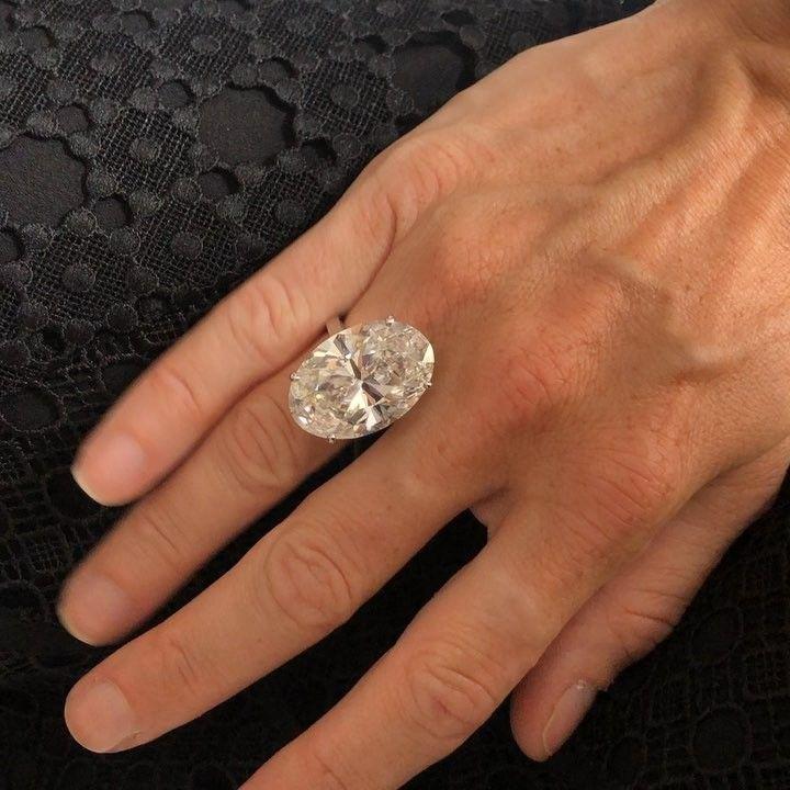 30 Carats The Eye Of Jewelry Theiofj Jewelry Diamond Silver Jewelry