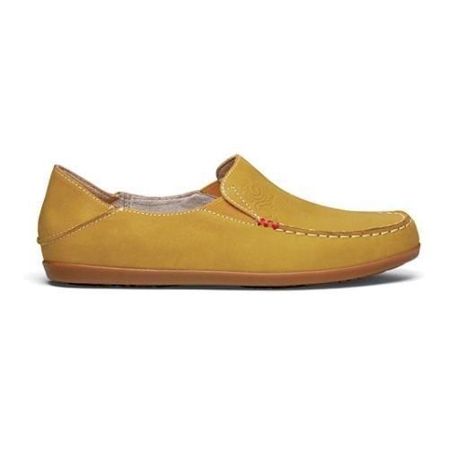 Olukai Nohea Nubuck - Women's Comfort Shoe