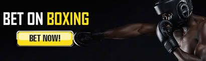 America is fast paced and exciting and lots of fun if you don't need to stand in a long queue at a bookmaker to place your bet. Boxing betting is most famous and thrilling game to play.  #boxingbetting  https://bettingonlineusa.org/boxing/