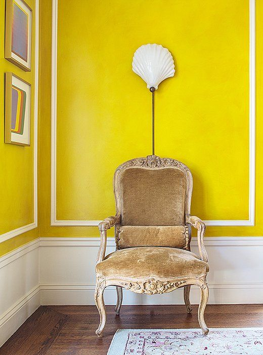 172 best COLOR | Yellow images on Pinterest | Bathroom, For the home ...