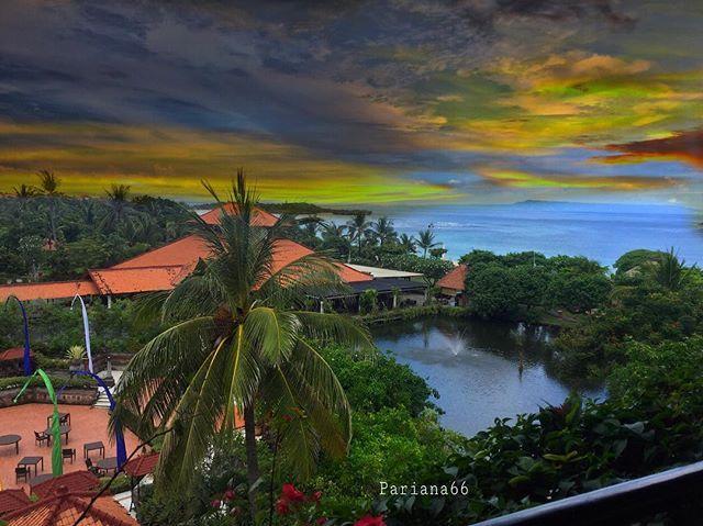 WEBSTA @ pariana66 - Selamat pagiSelamat berkerja @duniakita1 @jpmpbali @maimelali @liburanbali @explorebali#landscape #haidaindonesia