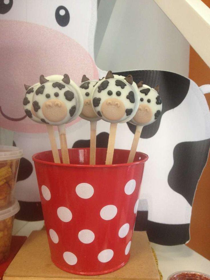 Farm Birthday Party Ideas | Photo 4 of 6