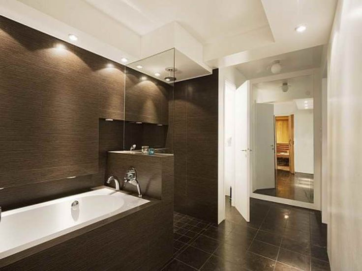 Bathroom Ideas Brown And White fine brown bathroom designs saveemail o intended design