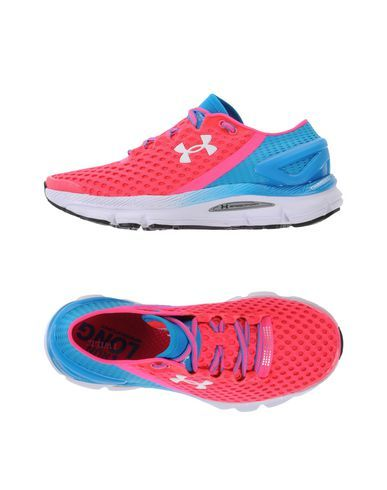 UNDER ARMOUR . #underarmour #shoes #low-tops