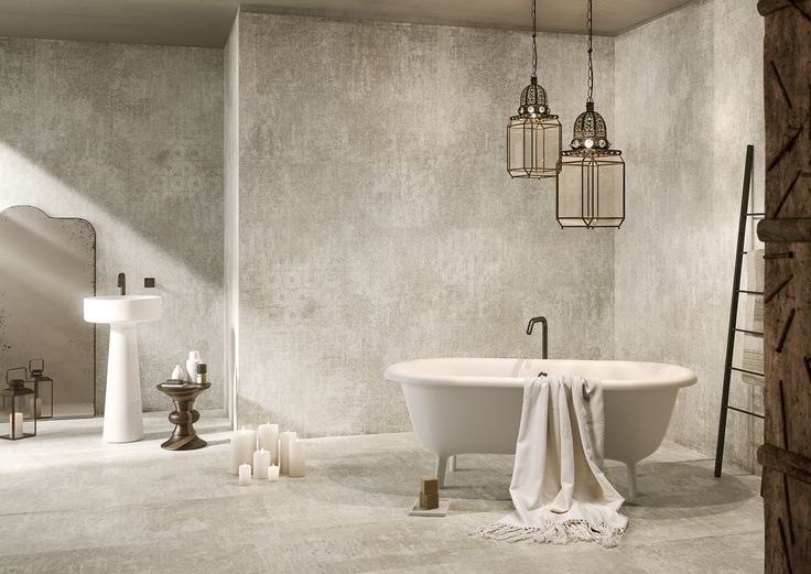 """Tesori"" design by Matteo Nunziati for CEDIT - Ceramiche d'Italia. #interiors #environment #Italiandesign"