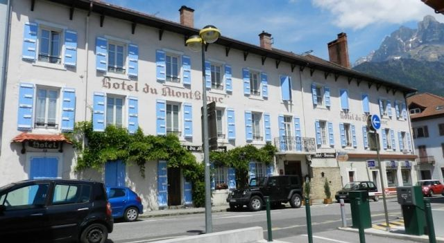 Hotel du Mont Blanc - 2 Star #Hotel - $93 - #Hotels #France #Sallanches http://www.justigo.uk/hotels/france/sallanches/du-mont-blanc-sallanches_52756.html