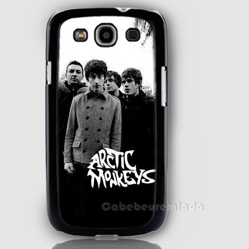 Arctic Monkeys Samsung Galaxy S3 Case for sale ($24.00) - Svpply