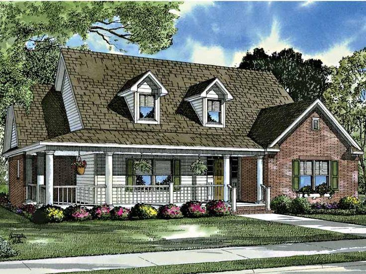86 best House Plans New Construction images on Pinterest