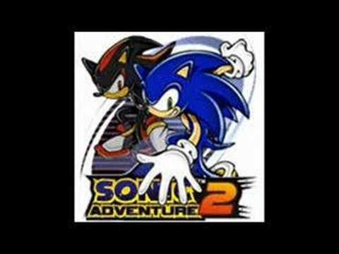 "Sonic Adventure 2 ""It Doesn't Matter"" Music Request"