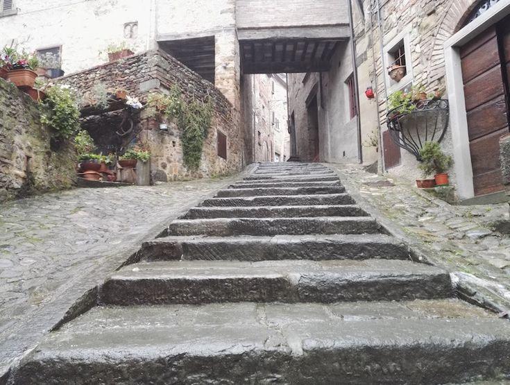 Chicche dalla Toscana