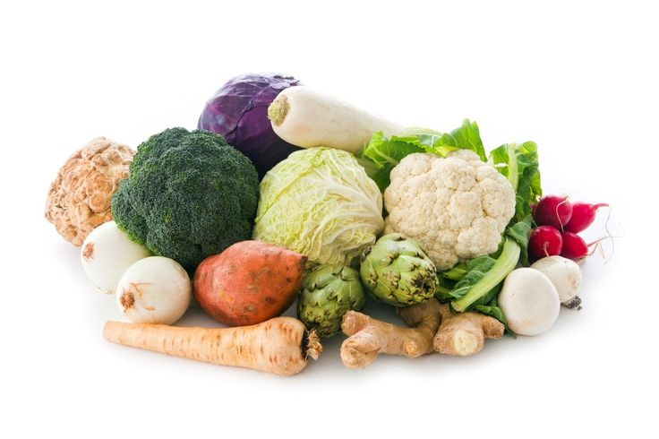 The consumption of vegetables, fruits and other organic foods help greatly to increase our intake of #vitamins.