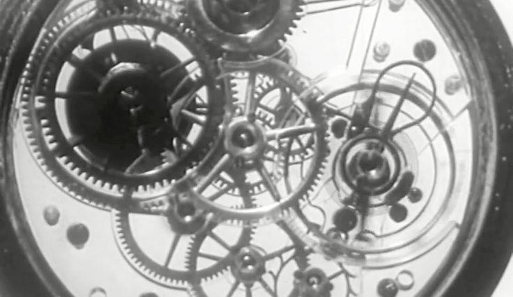 "Watchmaking: ""What Makes a Fine Watch Fine"" 1947 Hamilton Watch Company https://www.youtube.com/watch?v=mLvVSA-wIK4 #watches #clocks #time"
