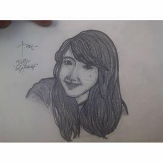 #sketch #art #pencilonpaper #inkonpaper