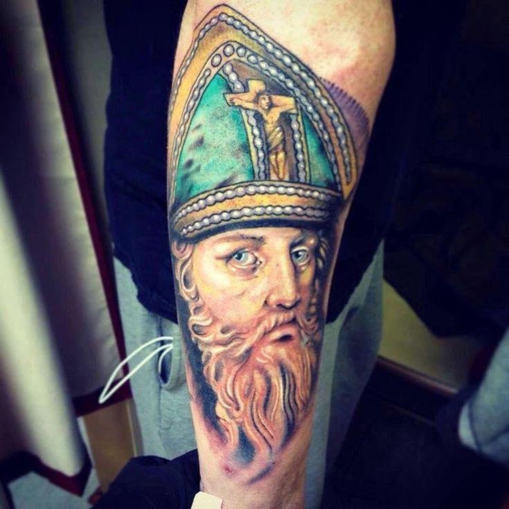 Boston based tattoo artist millertattoo617 for Tattoo artists boston