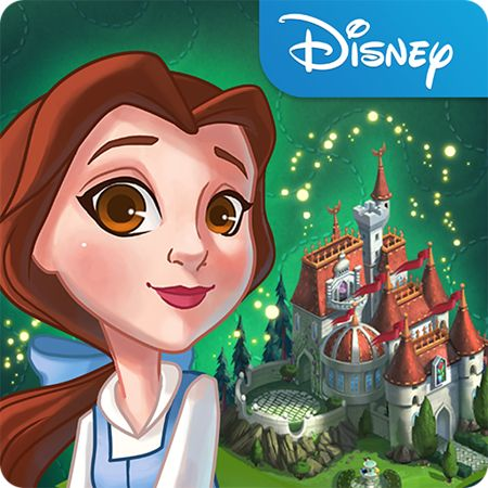 Disney Enchanted Tales Out Now