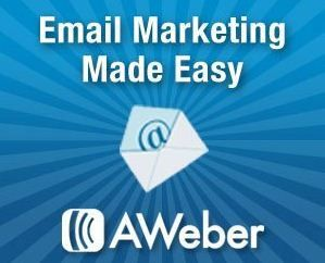 Successful Email Marketing using AWeber