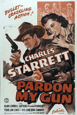projetor antigo: Pardon My Gun 1930 mp4 1930 , Faroeste , Hank MacFarlane , Harry Woods , Lee Moran , Mona Ray , Robert De Lacey , Robert Edeson , Sally Starr , Tom Keene