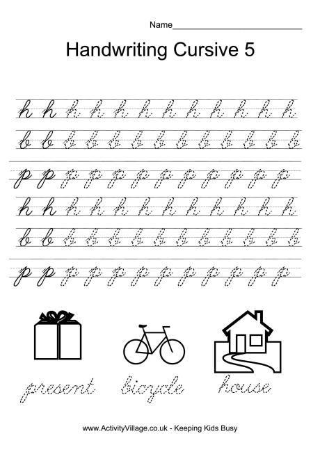 9 best cursive group images on Pinterest   Kursive schreibschrift ...