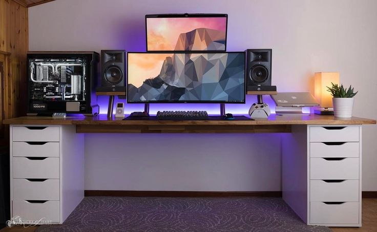 "Polubienia: 954, komentarze: 4 – Dario|PC Crazy|PC Enthusiast (@pc.crazy) na Instagramie: ""Credit for the setup to Jason Hart. Found this photo on Facebook page PC Builders Forum. The OCD…"""