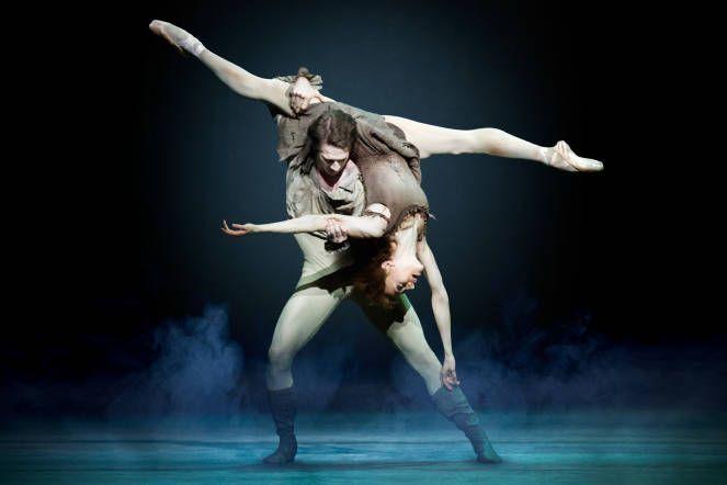 Manon, Royal Opera House Sep 26 - 1 Nov