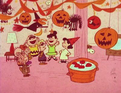 FY Halloween