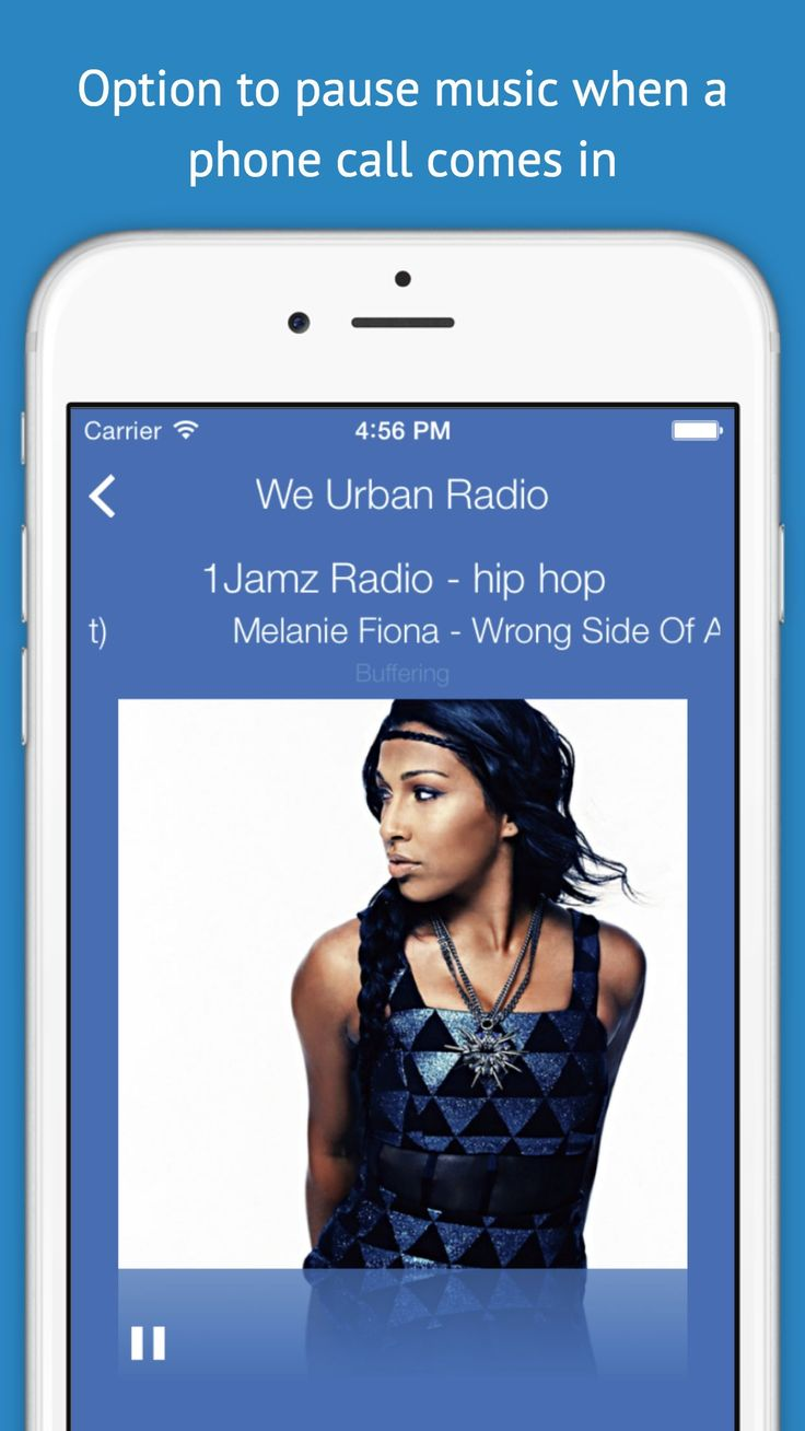 We Urban Radio is a fun app. It has all the urban stations you are familiar. But we have more entertainment for you. You will discover many new and exciting stations from around the world