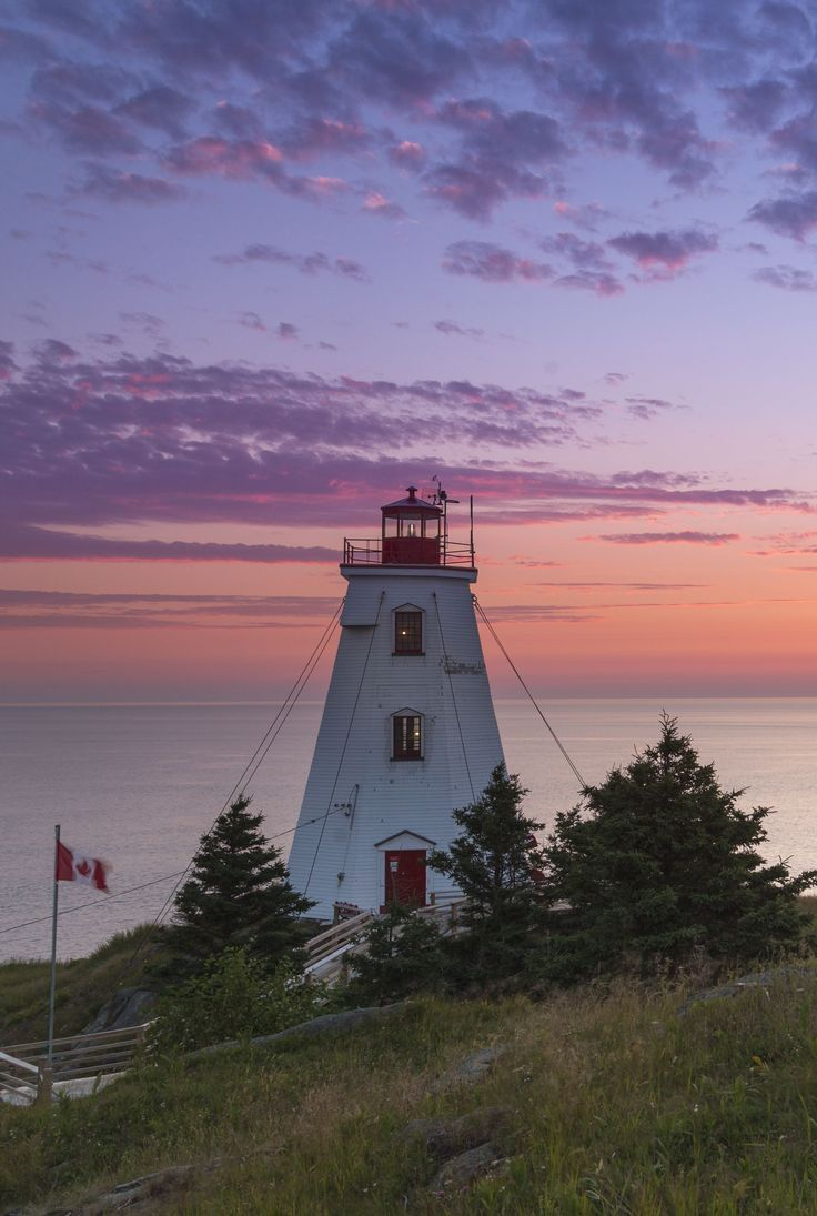 Grand Manan Island in New Brunswick, Canada is a magical place to visit. It feels like the end of the Earth with so many wonderful places to explore.