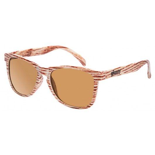 Glassy Deric Light Wood lunette de soleil bois imprimé 30€ #glassy #sunglasse #sunglasses #sunhater #sunhaters #lunettedesoleil #wood #skate #skateboard #skateboarding #streetshop #skateshop @PLAY Skateshop