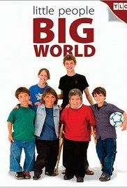 Little People Big World Season 15. In the most in-depth television documentation of the lives of Little People, the series follows the Roloffs - an extraordinary family composed of both little and average-sized people. Over ...