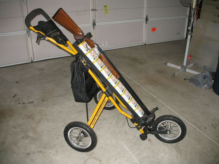 Pin By Jim Bailey On Jogging Stroller Converted Fishing