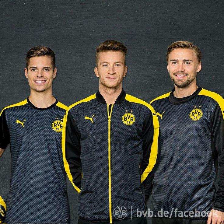 Dortmund!!