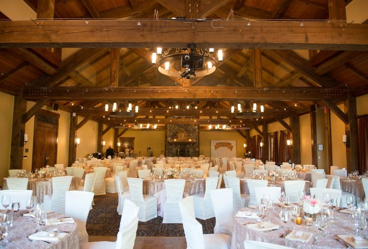 A Magical Wedding At Silvertip Resort | Canmore Wedding