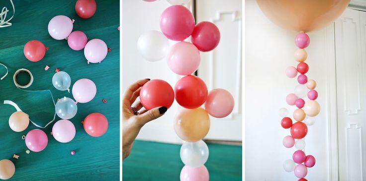 5 ideas para decorar globos gigantes-vía-AHDO3.1