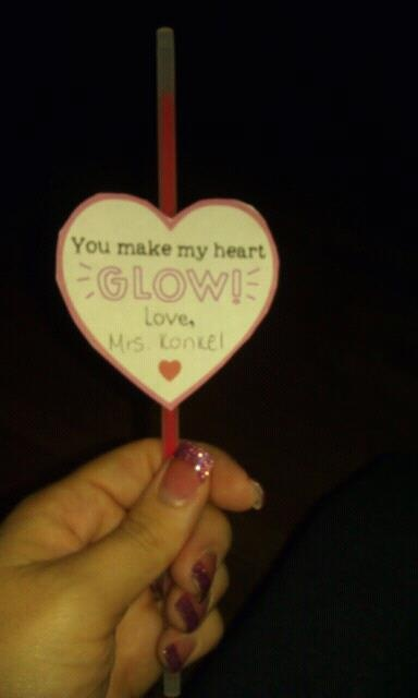 students valentines day gift :)