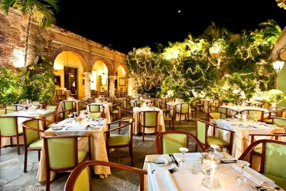 Six Great Places to Eat in Santo Domingo, Dominican Republic by the Caribbean Journal