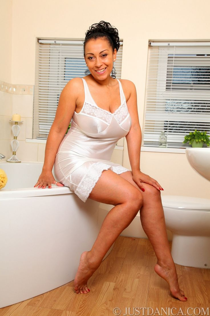 bathroom classy mature escort