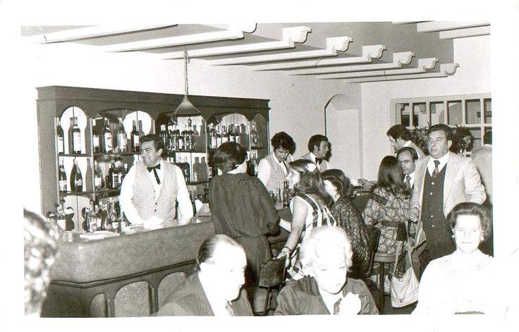Los inicios de Bar Don Joaquín, Hotel San Martín de Viña del Mar.   Construcción Restaurant Don Joaquín, Hotel San Martín de Viña del Mar.   #HSM #ViñadelMar #Historia #Chile #HSMChile #Turismo #JoaquínEscudero #MartaEscudero #Hotelería #Hotel #VRegion  #BarDonJoaquín #Bar