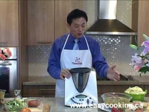 Know about Thermomix What it does? How it looks like? How it works? Do you have one and want to learn better how to Maximize the use of it and Monetize the money one day you spent on your thermomix? www.spanishcookvideo.com Maybe you want to buy one and want to buy to professional person who is going to teach you from the confort of your home with google hangouts or skype, any time you need? leave me a message at spanishcookvideo@gmail.com