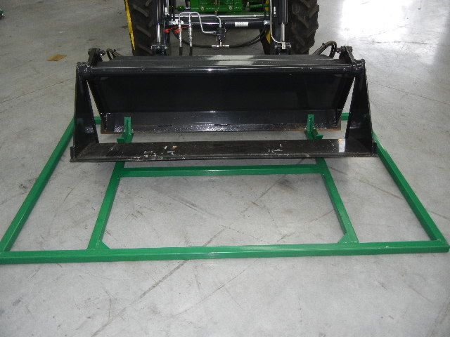 4 In 1 Smudge Bar 8ft Hayes Products Tractor Attachments And Implements Bobcat Skid Steer Tractors Tractor Attachments