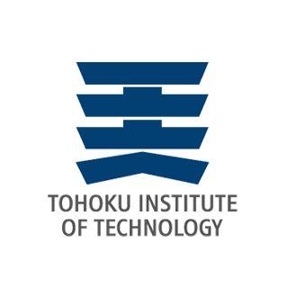 東北工業大学のロゴ:昭和から平成にかけて進化し続けた「東北工業大学」の大学章   ロゴストック