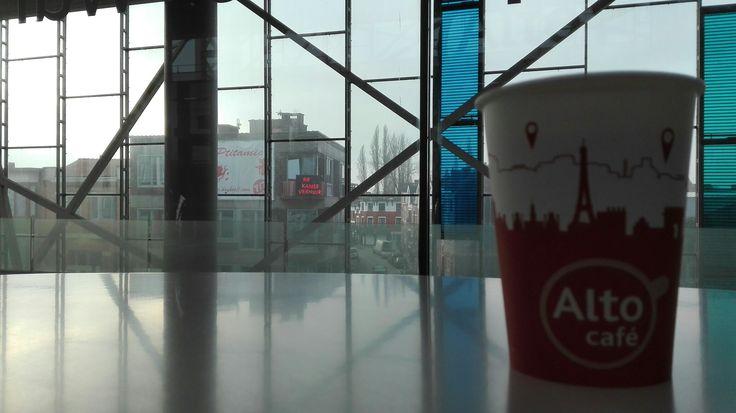 20170126 - Gent - Alto Café