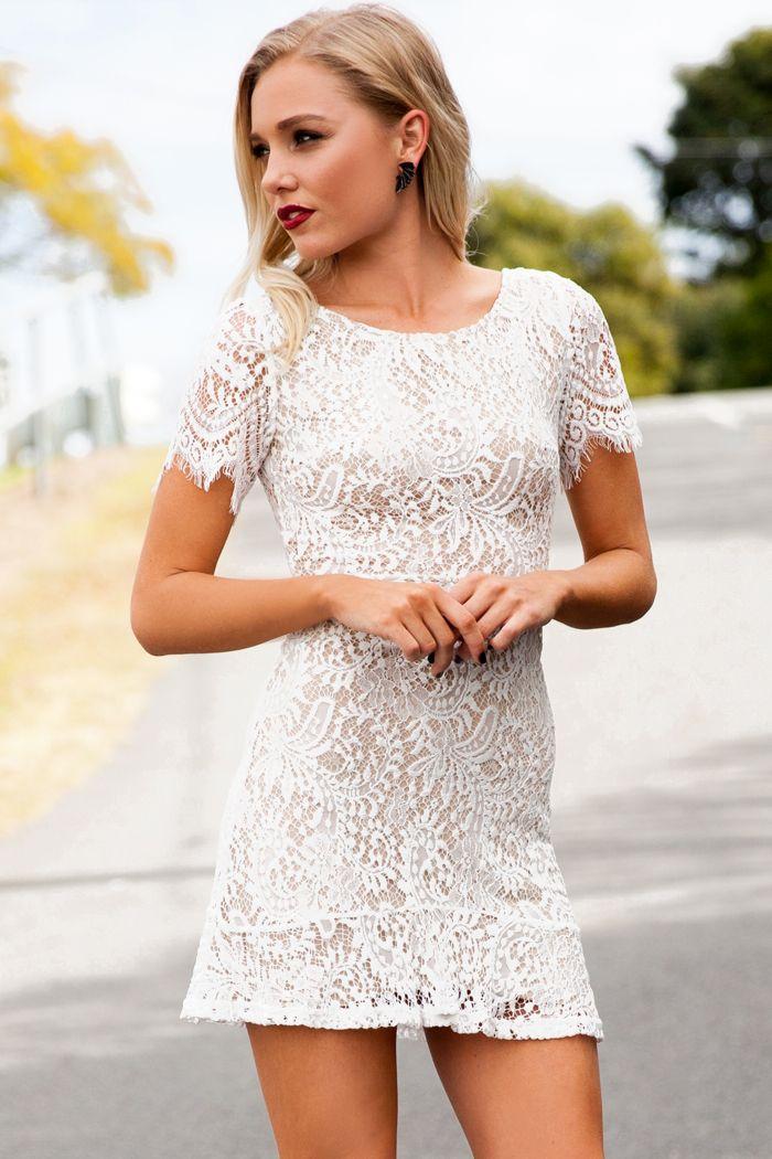 Euphoria Dress - Dissh