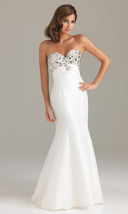51 best PROMMY PROM PROM!!! images on Pinterest | Dress prom ...