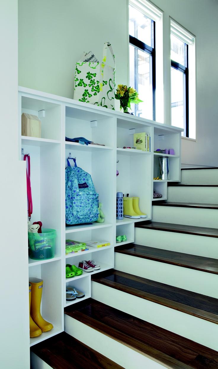Best 24 Best Basement Stairway Storage Images On Pinterest 400 x 300
