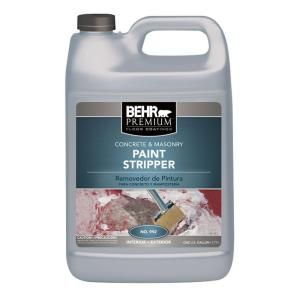 For The Back Patio Concrete Paint Removal From Behr The