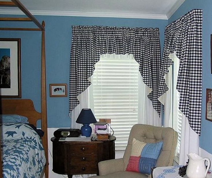17 Best images about Country Curtains on Pinterest | Buffalo plaid ...